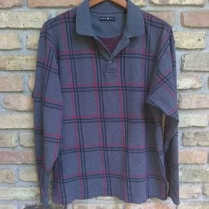 Haggar Shirts - Haggar Golf Shirt